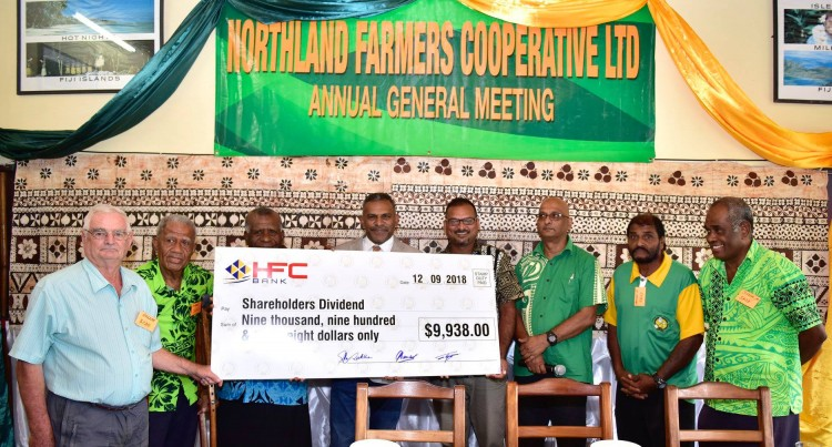 Hardwork Pays Off For Northland Farmers Co-operative Ltd