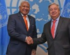 UN Says PM is a Very Close Member