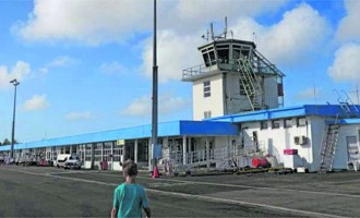 Nausori International Airport Upgrade And  Extension Project Groundbreaking Ceremony Today