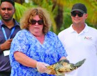 Technology Vital for Tourism Development says WWF