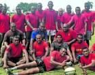 Army, Dratabu In Super Semi