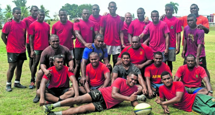 Army, Dratabu In Super Semi