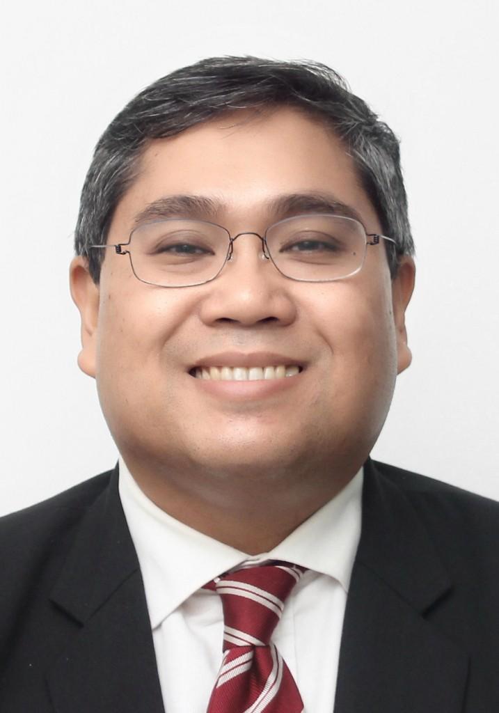 Abdul Rashid Ismail