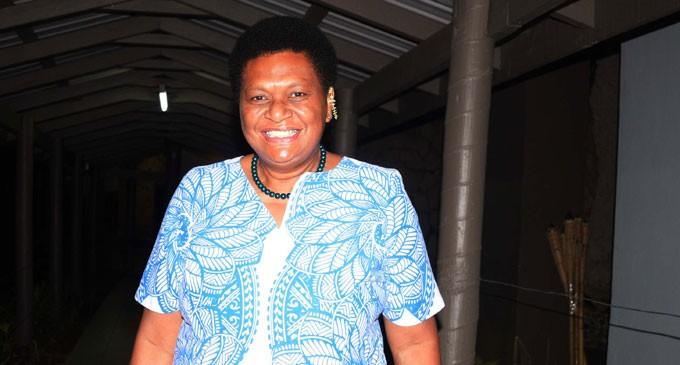 Vote2018: Meet A Provisional Candidate – Adi Meretui Ratunabuabua