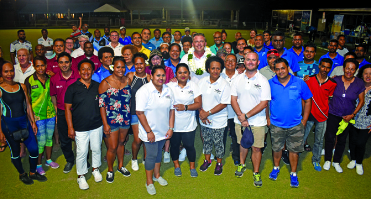 $5K Boost For Nadi Bowling