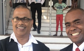 Bulitavu, Karunaratne Appear For Retrial