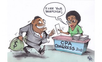 Come Expectant at CPA Congress