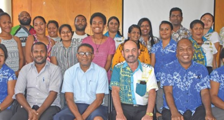 USP Plans Better Campuses At Labasa, Lautoka