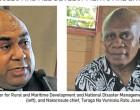 We Want FijiFirst Government Back, Says Nakorosule Chief