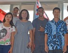 Six Fijians To Study In China The Next Four Years For Free