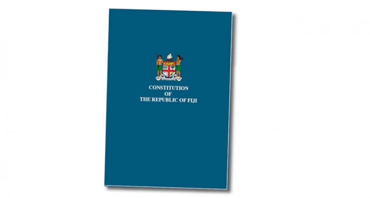 EDITORIAL: A Day To Celebrate Our Ground-breaking Constitution
