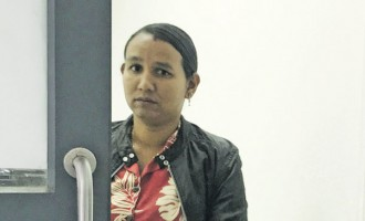 Devi Gets 3 Years 10 Months Sentence For Manslaughter