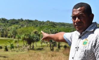 Oneata's Mosquitoes, An Omen Of Danger