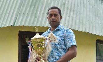 Cricket Pedigree Runs Through Village