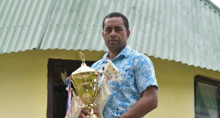 Cricket Pedigree Runs Through Village