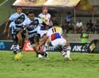 NRC Returns To ANZ Stadium, Suva