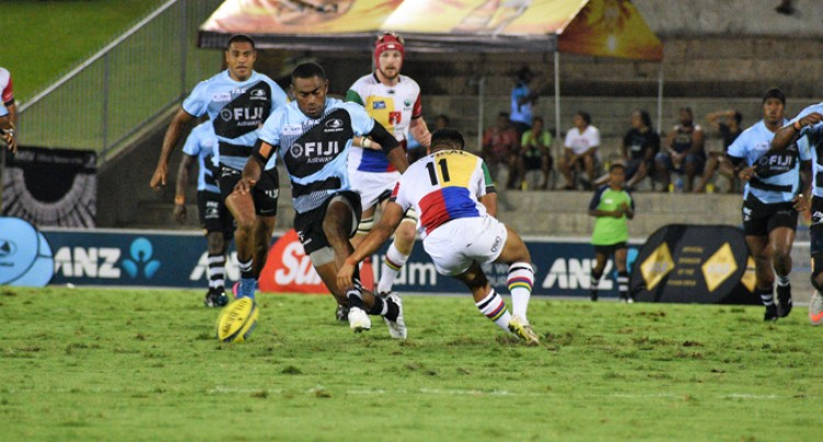 NRC Returns To ANZ Stadium, Suva