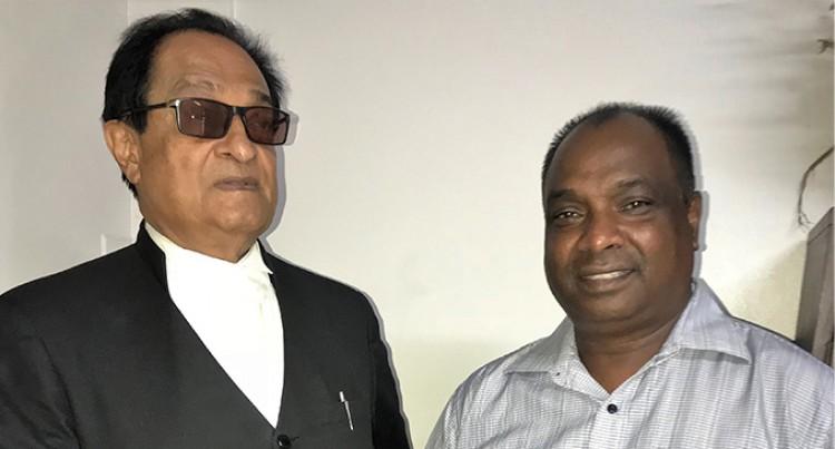Businessman Naidu Walks Free, Prosecution Files Nolle Prosequi
