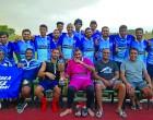 Six Teams For Gujarati Tournament