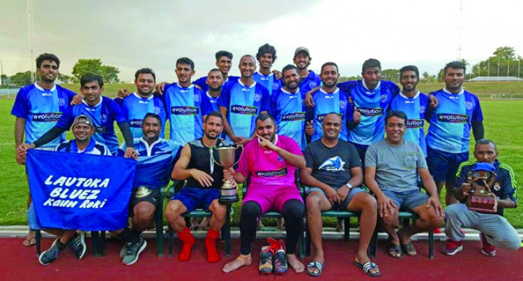 Six Teams For Gujarati Tournament