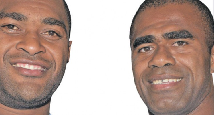 Nadroga Duo in Starting Line-Up To Face NSW Country Eagles As Coach Rings Changes