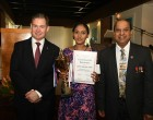 Uzma Uses Holidays in NZ, Imagination  To Win Top Prize
