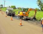 Upgrading Works On Kiuva Road Completed