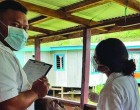 Free Oral Health Check Pleases Villagers
