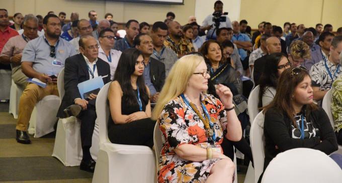 Viljoen Tells Of Growth Plans, Challenges
