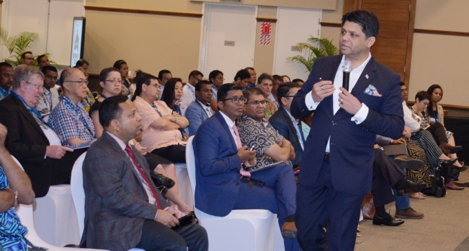 A-G: Businesses Must Do More Digitally