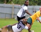 EDITORIAL: Helping The Needy, Spreading Gospel Through Rugby