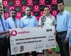 Vodafone Injects 25K In Schools' IDC