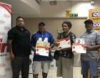 Kumar, Gaunavinaka Scoop Top Honours For April, May