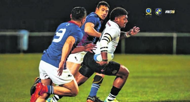 Fijian U18 Win NZ Tour Opener