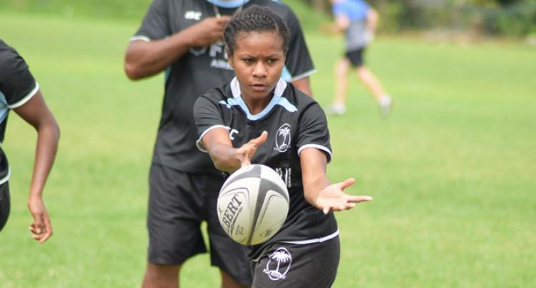 Fijiana Fitness Up