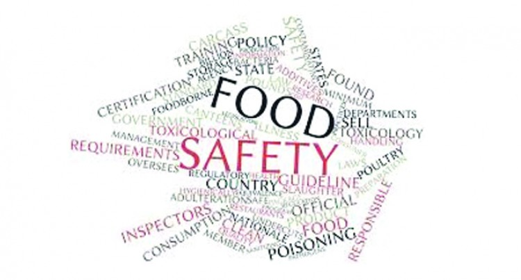 Microorganisms and Food Safety
