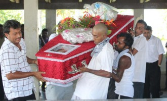 Archana Chand Laid To Rest, Sister's Funeral Tomorrow