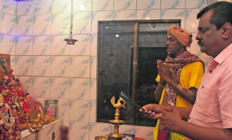 Devotees Urged To Heed Deity's Teachings