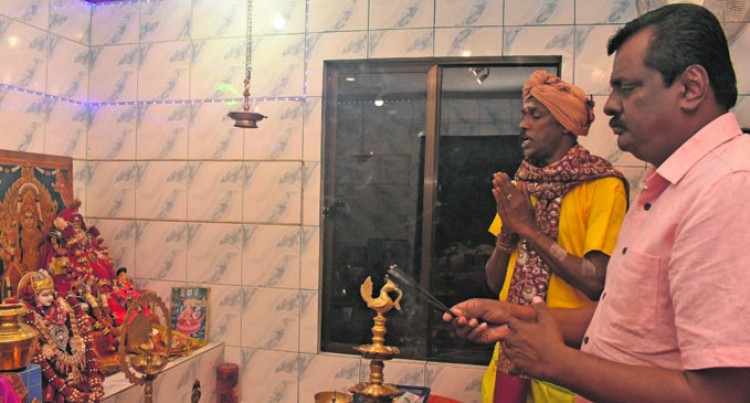 Devotees Urged To Heed Deity's Teachings