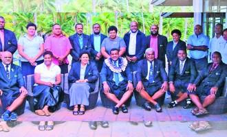 Katonitabua Launches Ministry Plans