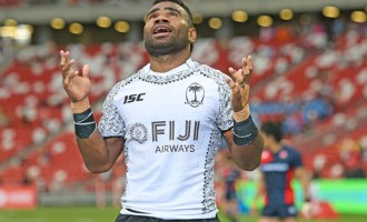 Confirmed: 7s Stars For Ucunipotu