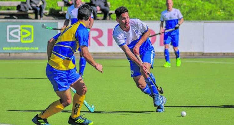 Fijian Hockey Players Excel In NZ