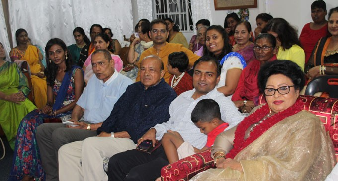 Krishnashtami Festival Excites Assistant Minister Bhatnagar