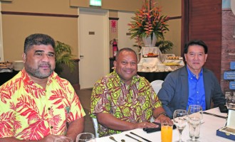 Fiji, Thailand Progress Relations On Agriculture