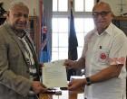 President of the Republic of Fiji dissolves Parliament