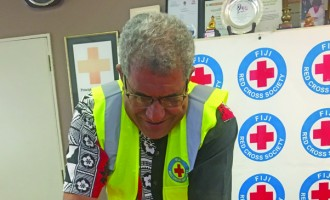 Street Appeal Will Help Victims of Natural Disasters