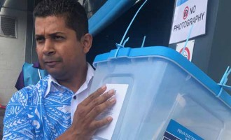 Party Agents Will Keep Record Of Ballot Books