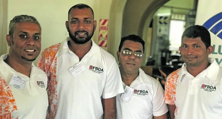 Fiji Building Designers Association Draft Constitution Passed  At Special General Meeting