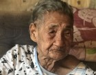 Adi, 117 Years Old And Ready To Vote