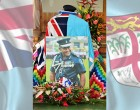 DCP LIGAIRI IS LAID TO REST